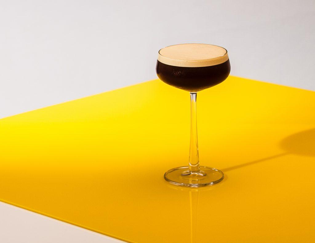 Espresso Martini Coupe